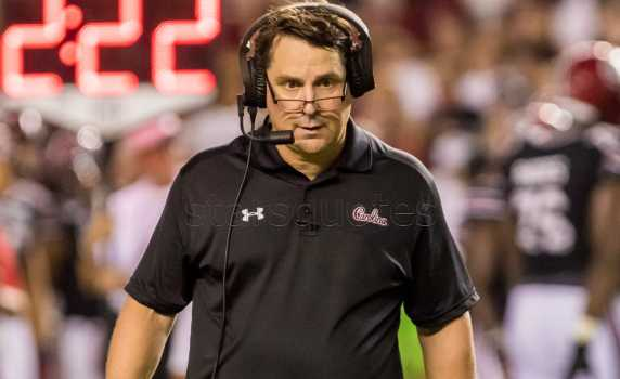 Will Muschamp Quotes