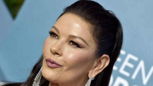 Catherine Zeta-Jones Quotes About Husband, Age
