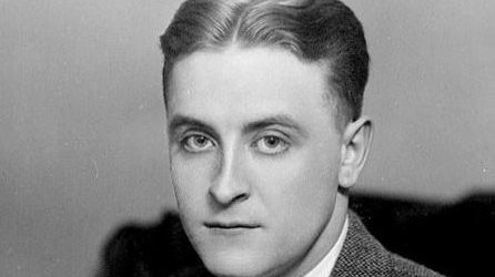 F. Scott Fitzgerald Quotes About Love, Life, Beauty