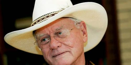Larry Hagman Quotes About Age, Actor, Wife, Ranch
