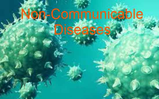 Non-Communicable Diseases Risk Factors, Impacts