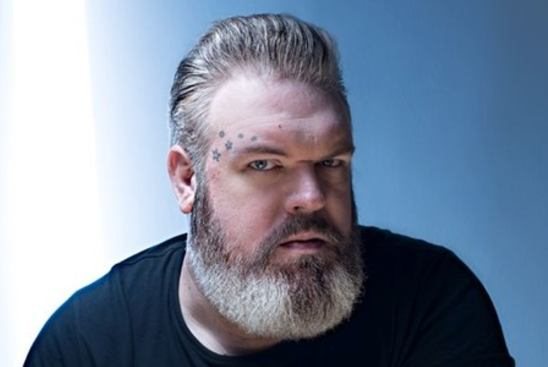 Kristian Nairn Quotes About Love, Life, Agent, Age