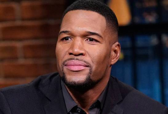 Michael Strahan Quotes About Age, Wife, Education