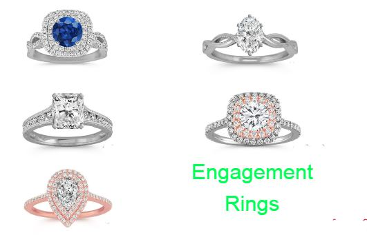 Top 5 Best Engagement Rings To Buy In 2020 With Pics