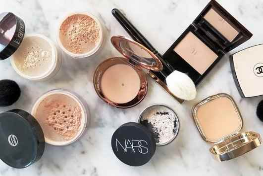 Top 5 Best Face Powder For Daily Life With Pictures