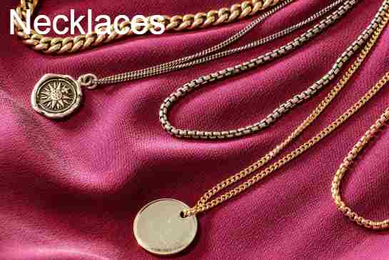 Top 7 Best Necklaces To Buy And Look Beautiful In 2020