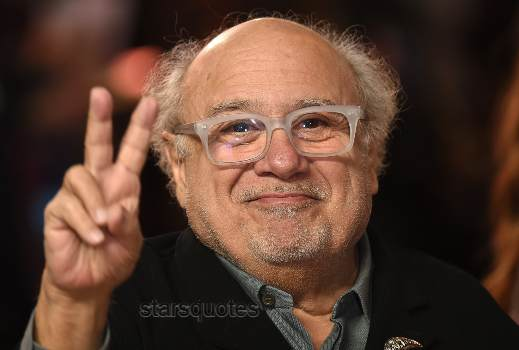 Danny Devito Quotes About Memes, Movies, Art, Taxi, Sunny, Twins