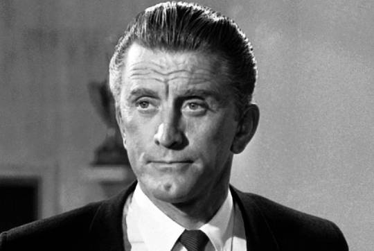 Kirk Douglas Quotes About Actor, Age, Wife, Death