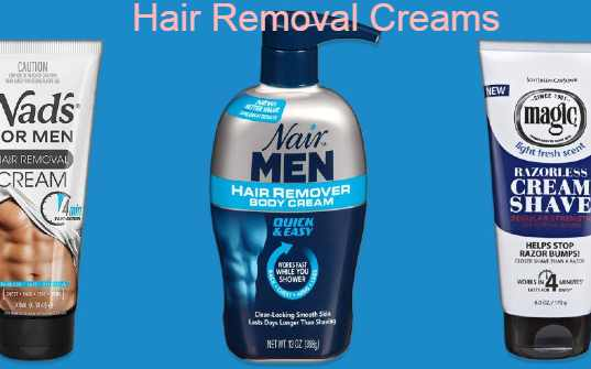 Top 5 Best Hair Removal Creams For Boys To Buy In 2020