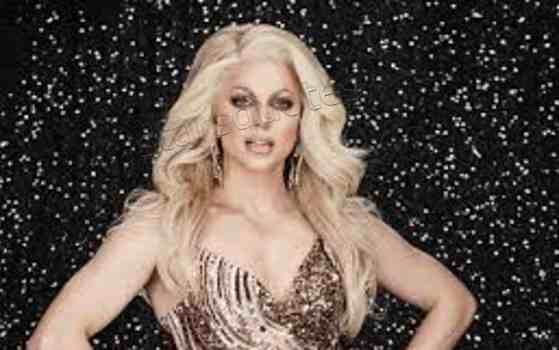 Courtney Act Quotes