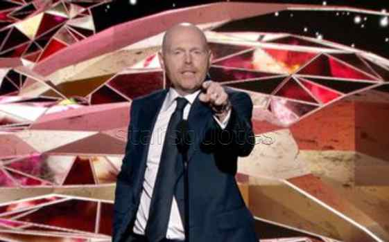 Bill Burr Quotes