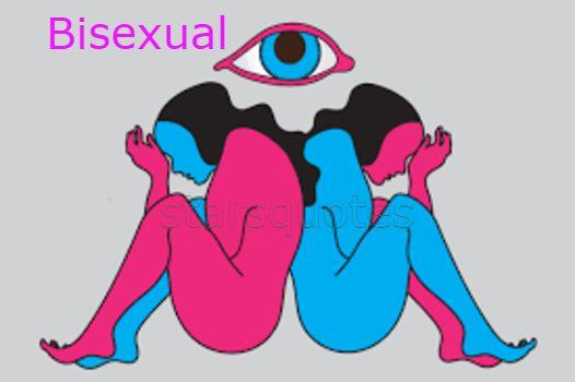 Bisexual Quotes