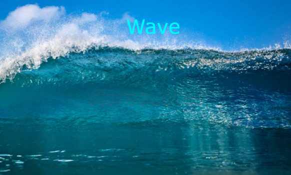 Wave Quotes