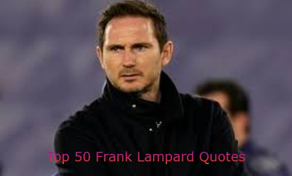Frank Lampard Quotes