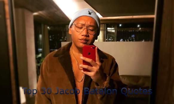 Jacob Batalon Quotes