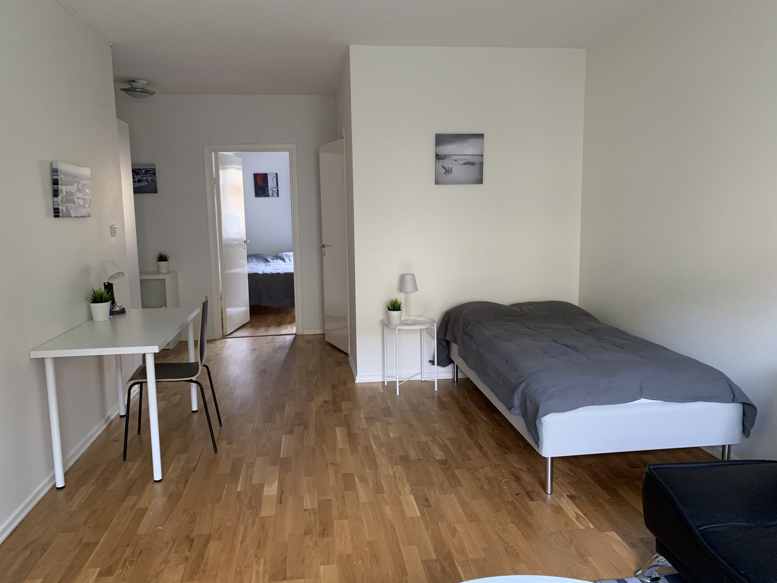 StayEasy, Longstay, business apartment, furnished accommodation