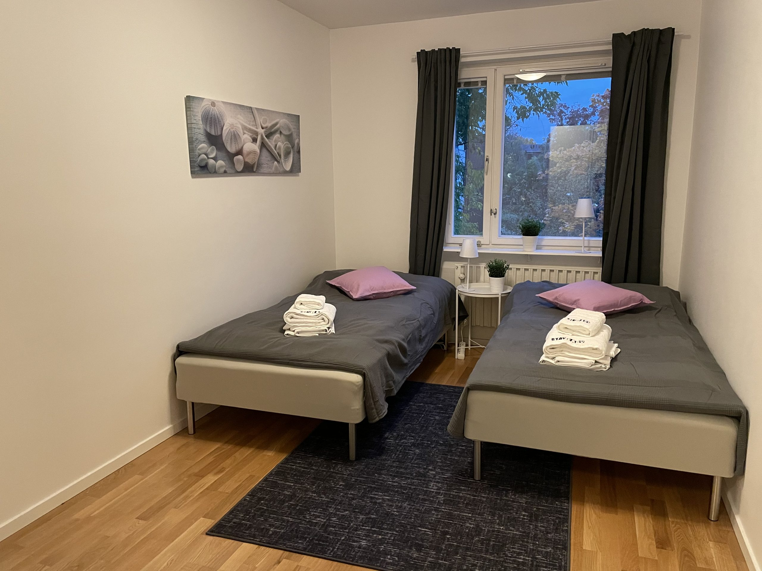 businessaccommodations, longstay, stay easy, furnished apartment