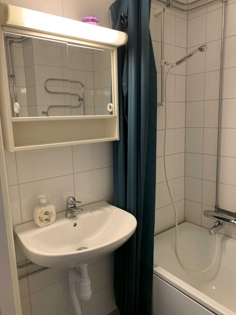 Serviced apartment, business apartent, business accommodation