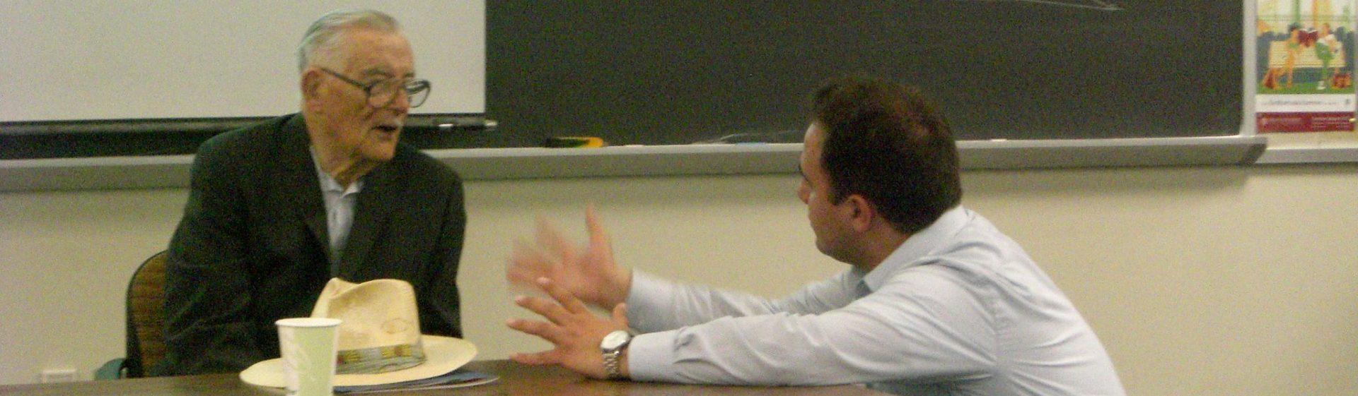 Stefan Kolev - Historian of Economic Thought