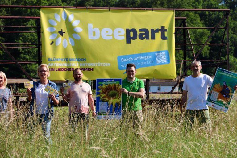 20200626_BeePart Blühwiese Hennen (8)