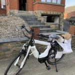 Veloci-fiets
