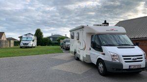Camping Bertem