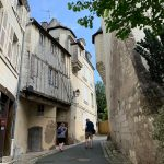Rue du Port - Saumur
