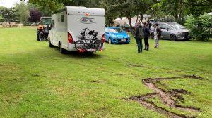 Camping Saumur