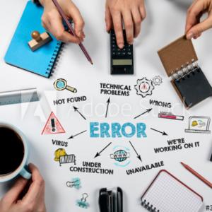 Translation Error Analysis
