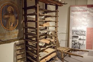 Herinrichting Liemers Museum