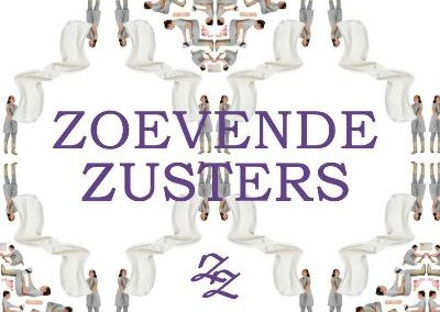 Zoevende zusters