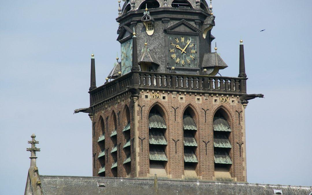 Het Arnhem-Nijmegen gevoel