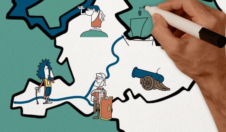 Hoog tijd voor een overzichtsgeschiedenis van onze provincie!