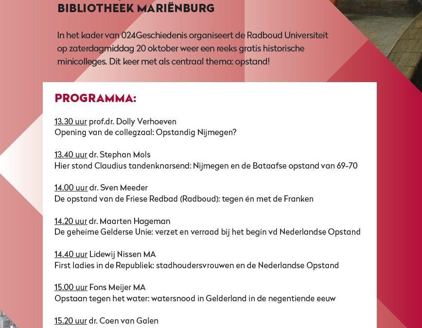 024 Geschiedenis Nijmegen