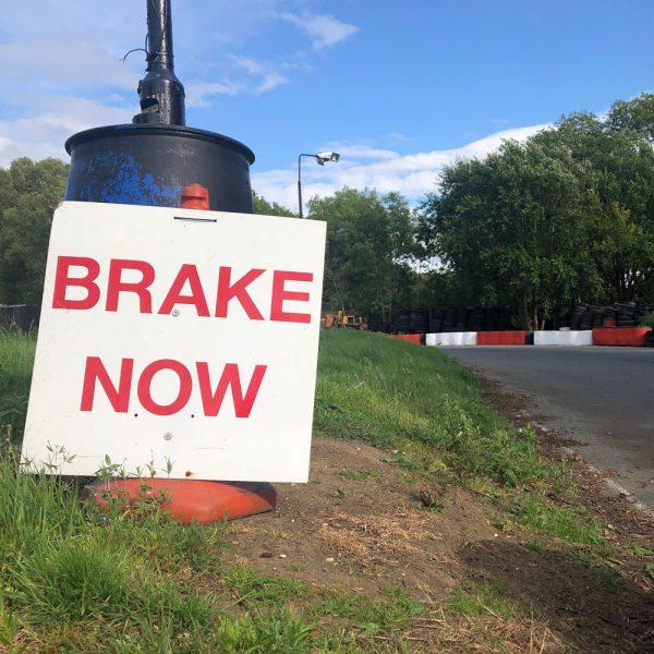 safety-brake