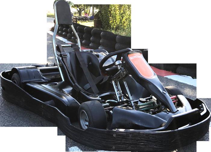 Kart-3-Cadet