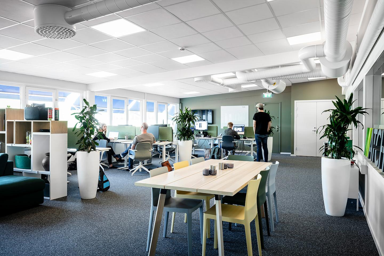 Hay, Ikea, Lintex, Studio A3