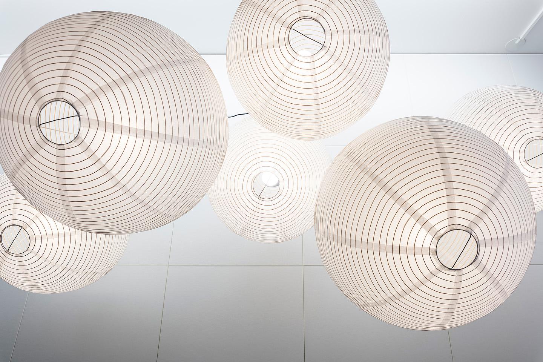 Lampor från Hay, Studio A3