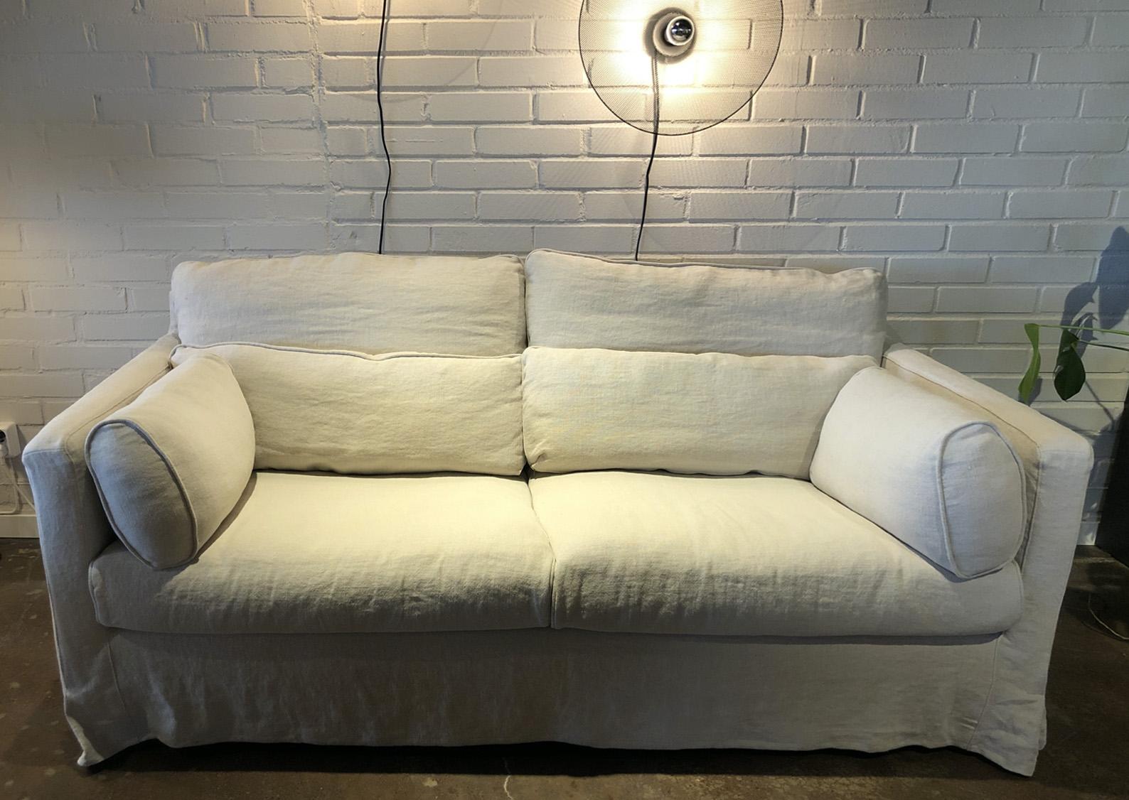 soffa sara 2sits