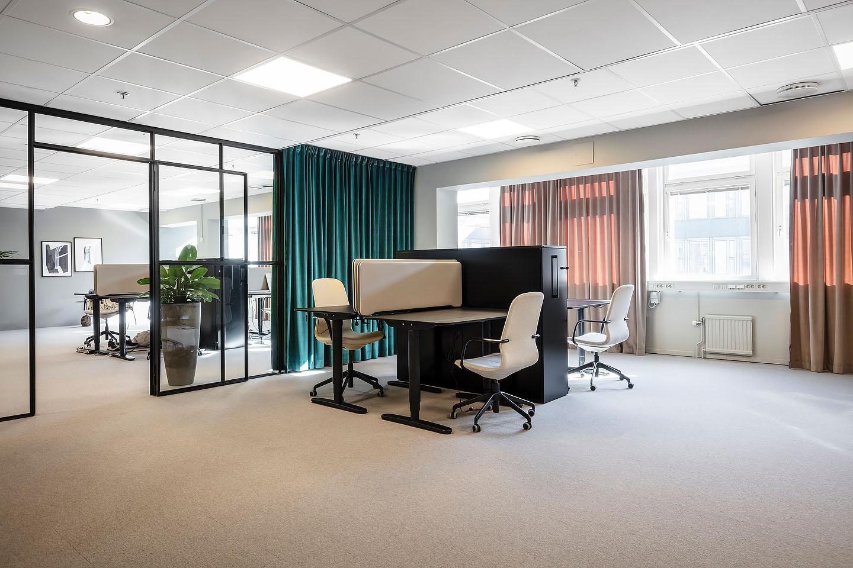 Lintex edge, Ikea, edsbyn, sytech sweden