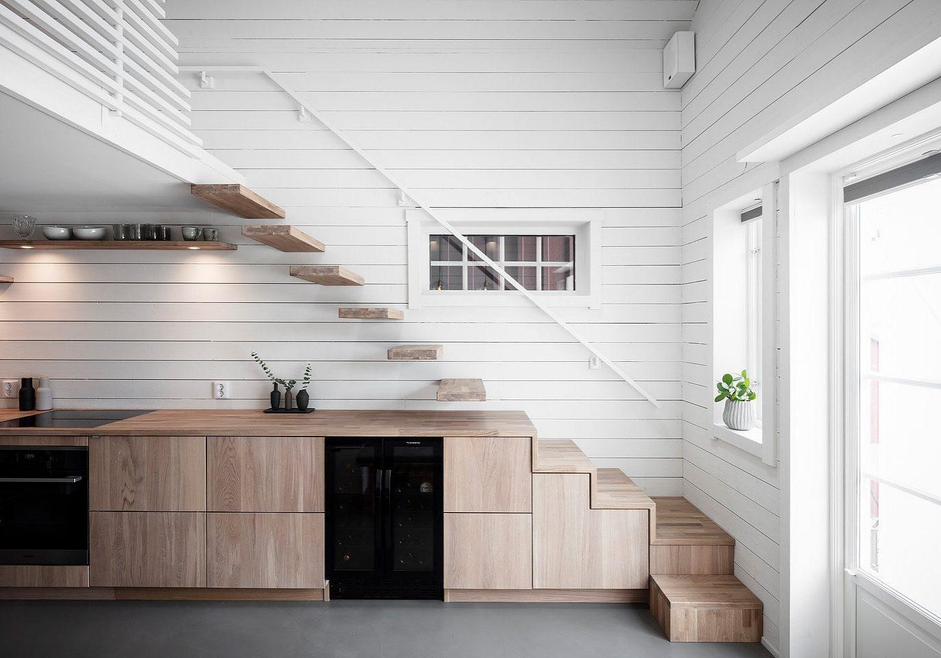 platsbyggt, finsnickeri, Ballingslöv, kök, custom made, belid, daniels finsnickeri, a3 byggprojekt.