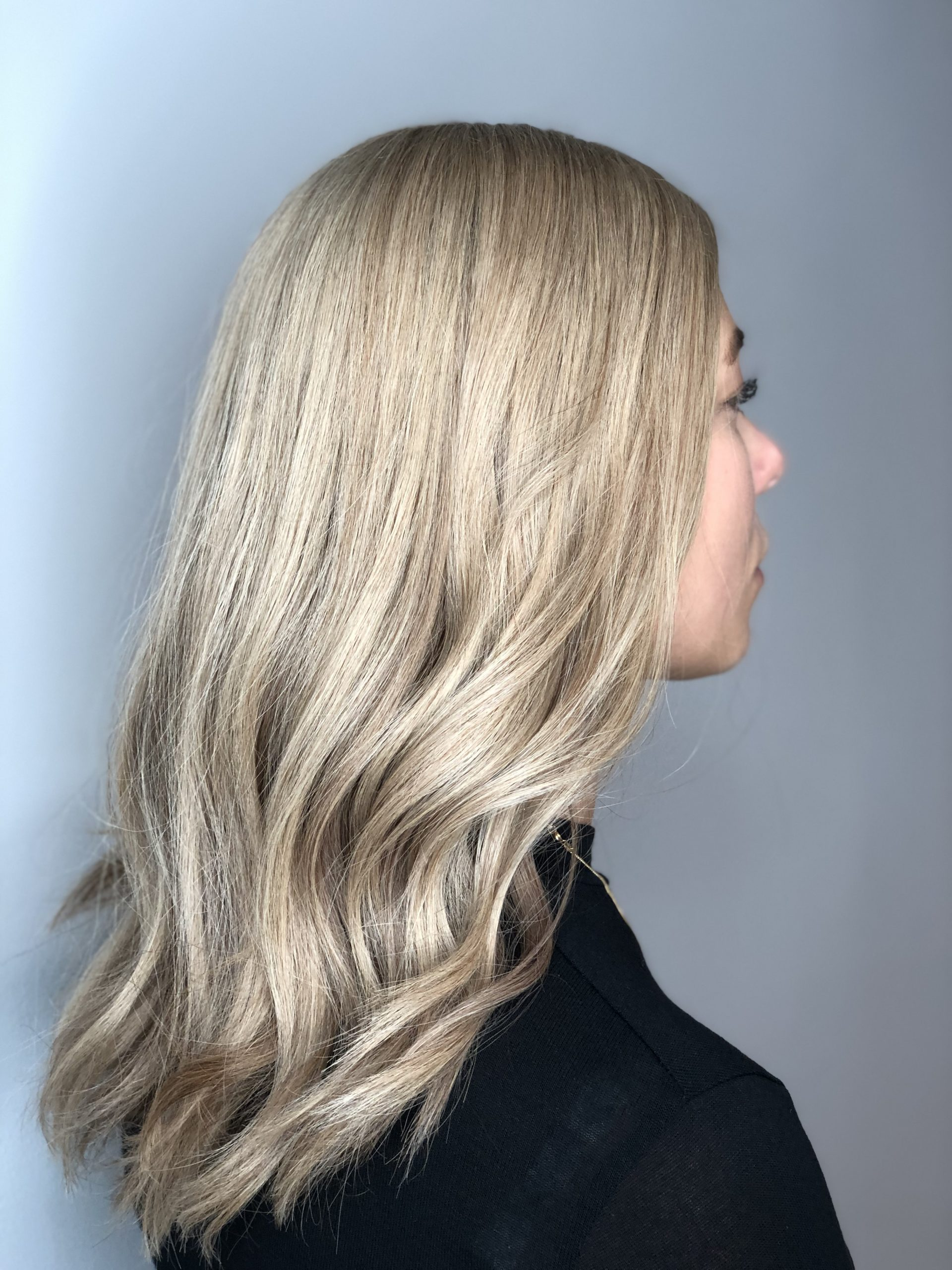 hårförlängning göteborg
