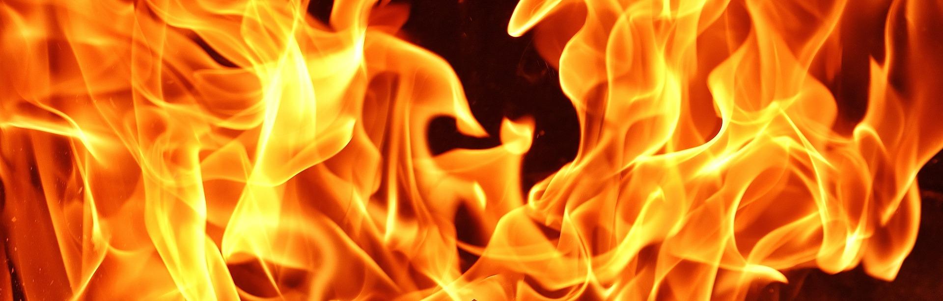 Vi brinner för din värme.