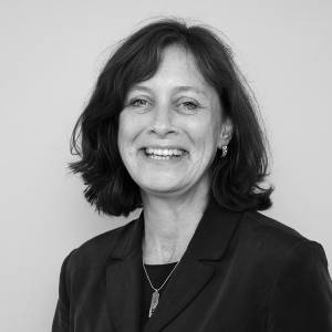 Gail Miller Psychologist