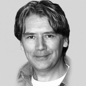 Dr Andrew Harkin Psychiatrist