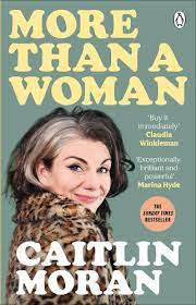 More than a woman book review