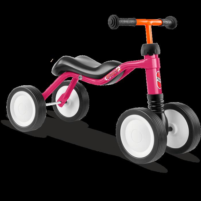 Løbecykel | Skubbecykel | PUKY