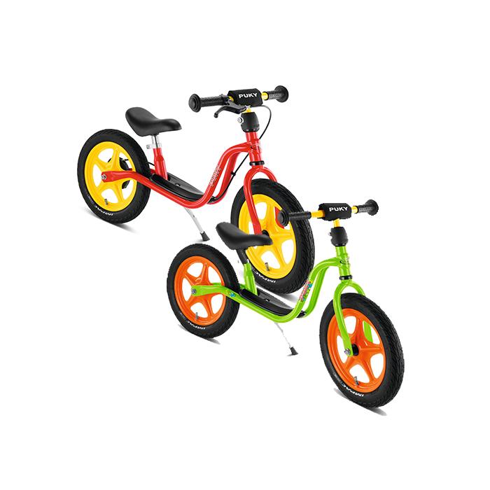 Løbecykel | PUKY LR 1 | Medium