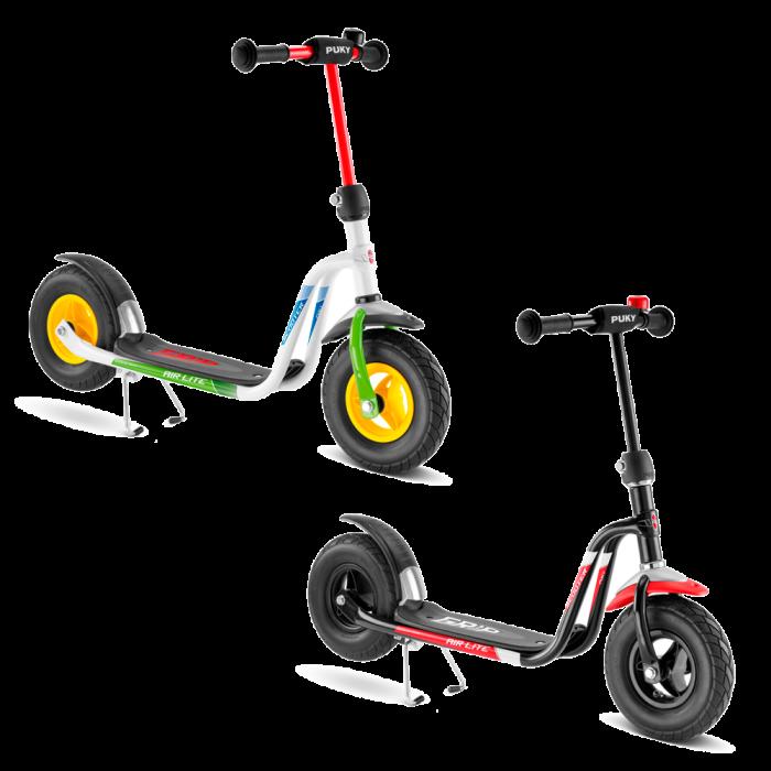 Løbehjul – PUKY R 03L