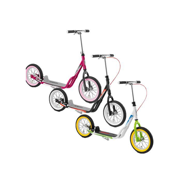 Løbehjul – PUKY R 07L